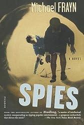 Spies: A Novel