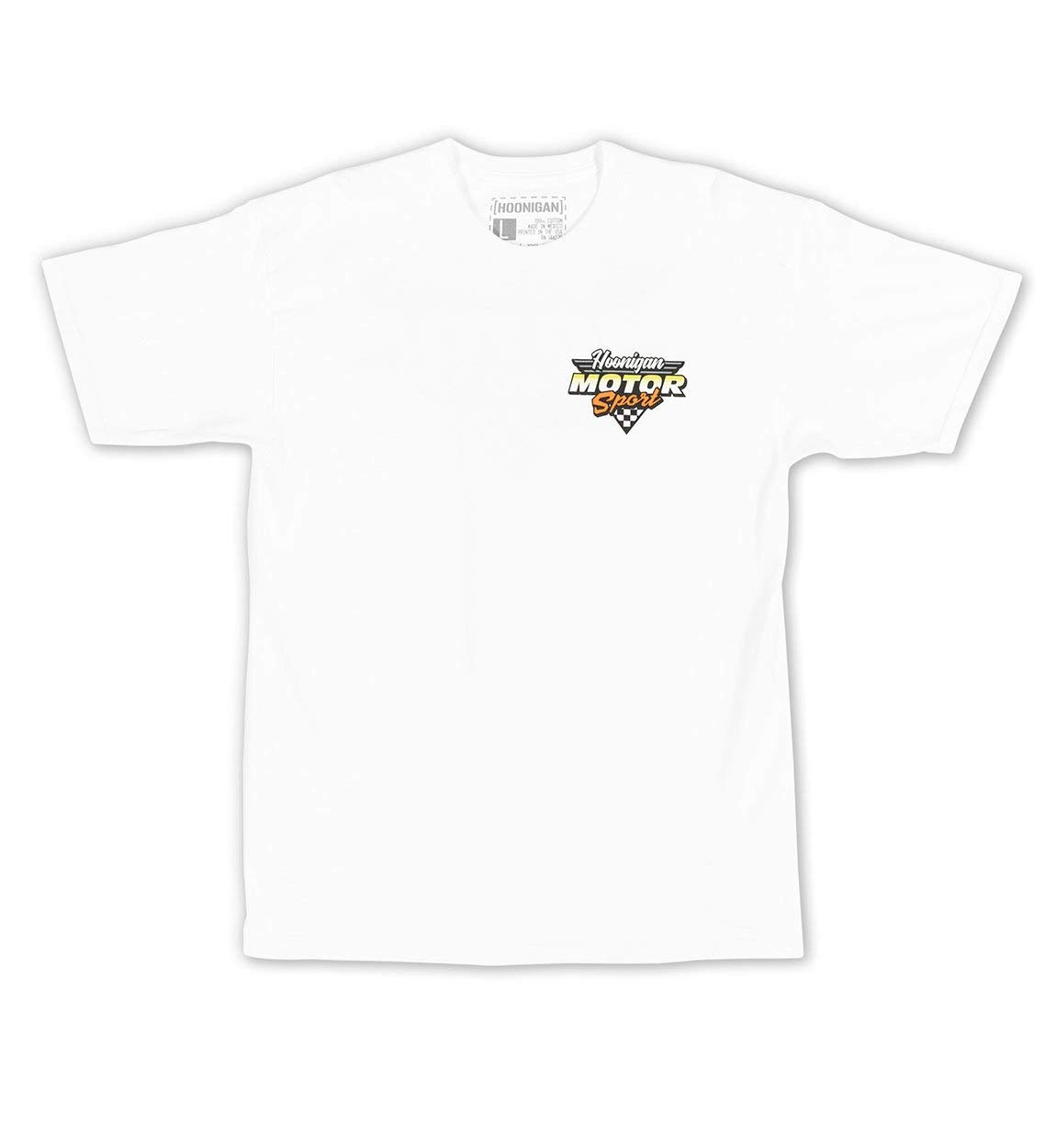 Gear-Heads Car Truck Motorcycle Enthusiasts Drifting Race-Car Sports Fans Gift for Him Best Cool Graphic Tee for Mechanics Hoonigan HNGN Motorsport Short Sleeve