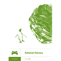 Katamari Damacy (Boss Fight Books Book 17)
