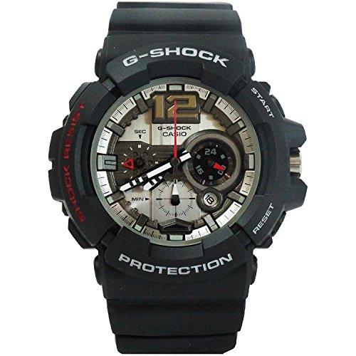 G-Shock-Mens-GAC110-Classic-Series-Quality-Watch-Black-One-Size
