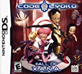 Code Lyoko: The Fall of X.A.N.A - Nintendo DS