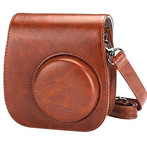 Alohallo Leather Carring Fujiflim Shoulder product image