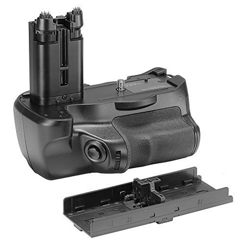 Neewer BG-3B Replacement Battery Grip for Sony VG-C77AM Works with 1pcs or 2pcs NP-FM500H Li-po Battery for Sony SLT-A77II SLT-A77V SLT-A77 Camera
