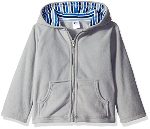 gerber-little-boys-toddler-hooded-micro-fleece-jacket-gray-4t