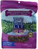 Cheap Natural Balance 723633606080 Lit Treat Lit Venison & Sweet Potato 8Oz