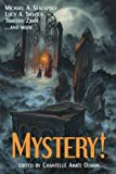 Mystery!: The Origins Game Fair 2018 Anthology