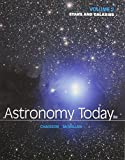 img - for Astronomy Today Volume 2: Stars and Galaxies & MasteringAstronomy with Pearson eText -- ValuePack Access Card -- for Astronomy Today Package 1st edition by Chaisson, Eric, McMillan, Steve (2013) Paperback book / textbook / text book