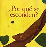 ¿Por qué se Esconden?, Maria Emilia Beyer and María Emilia Beyer Ruiz, 9681685296