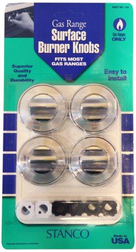 gas burner knobs - 9