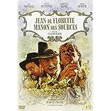 Jean De Florette / Manon Des Sources Double Pack [DVD] [1986]by Yves Montand