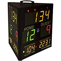 Befour - SS-3300T - Edge 3-sided Scoring System w/ Wireless Tablet