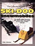 Search : The Collector's Guide to Ski-Doo Snowmobiles