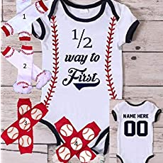 4294d15d1 Amazon.com: Christmas Vacation Baby Onesie Shirt Shitters Full ...
