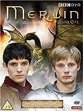 Merlin - Series 1 Volume 1