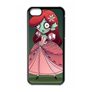 The Little Mermaid Case for ipod touch 4 touch 4