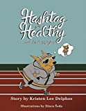Hashtag Gets Healthy... and Hits the High Jump