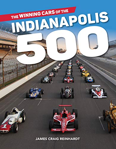 - The Winning Cars of the Indianapolis 500