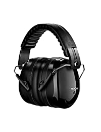 Mpow Noise Reduction Safety Ear Muffs, Shooters Hearing Protection Ear Muffs, Adjustable Shooting Ear Muffs, NRR 28dB Professional Ear Defenders for Shooting Hunting, with a Carrying Bag BOBEBE Online Baby Store From New York to Miami and Los Angeles