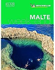 Malte Guide vert Week-end