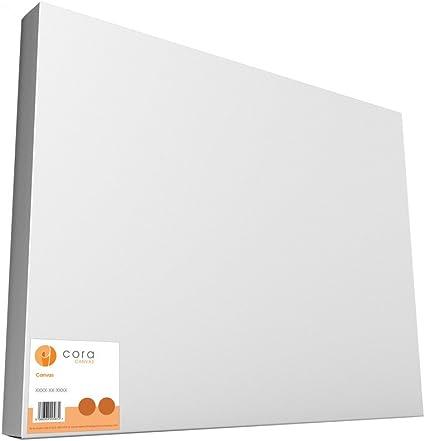 Cora papel texturizado A3 + gsm 230 50 hojas para impresoras ...