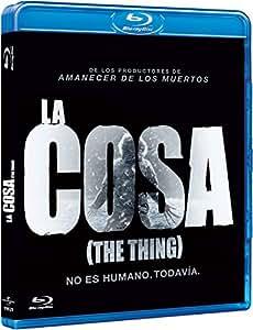 La Cosa [Blu-ray]