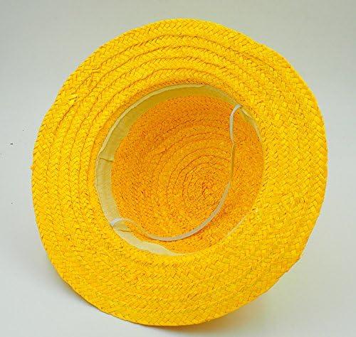 MASSANT Sombrero de Paja para Cosplay Masant Monkey D Luffy para ...