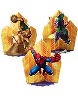 Spidey Sense Spider-man Centerpiece