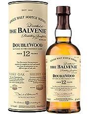 Balvenie Aged 12 years Doublewood Whisky, 700ml,6-BV-018-40