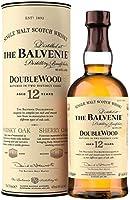 The Balvenie Double Wood 12 años whisky de malta escocés