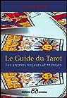 Le guide du tarot par Morel