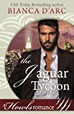 img - for The Jaguar Tycoon book / textbook / text book