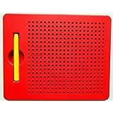 Free Play Stylus Maganat Magnetic Drawing Board Tab