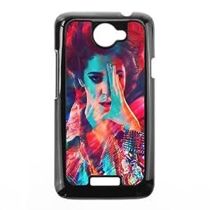 HTC One X Cell Phone Case Black Marina And The Diamonds F3I7MQ