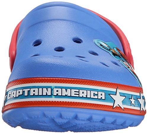Crocs Crocband Captain America Clog