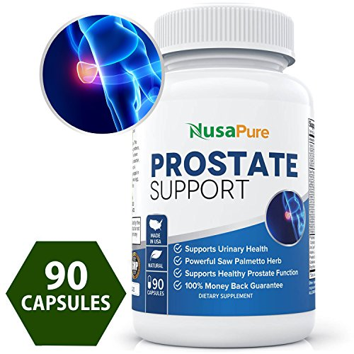 Saw Palmetto Prostate Supplement Health product image