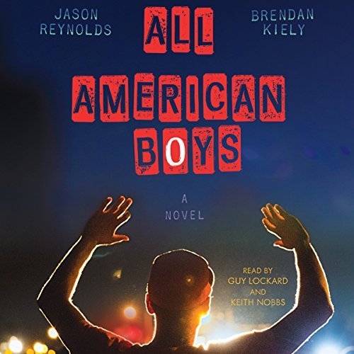 All American Boys Audiobook [Free Download by Trial] thumbnail