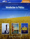 Instructor Edition: Introduction to Politics : Governments and Nations in the 21st Century, Slann, Martin, 0759392552
