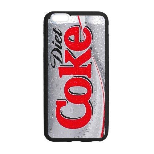 Costume Coke Diy Diet (iphone 6 plus (5.5) case discount custom stylish Case for iPhone 6plus Apple diet)