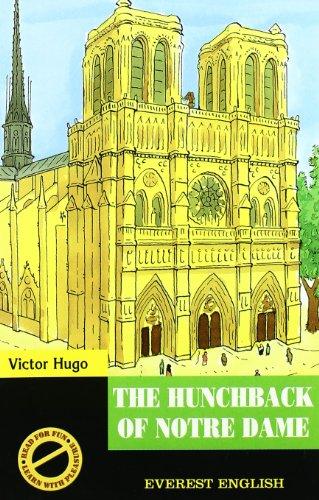Hunchback of Notre Dame (Everest English (Notre Dame Des Arts)