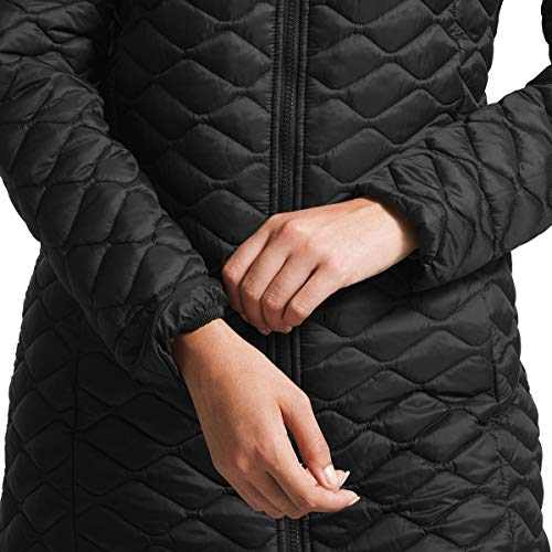 The North Face Women's Thermoball Classic Parka II - TNF Black - M
