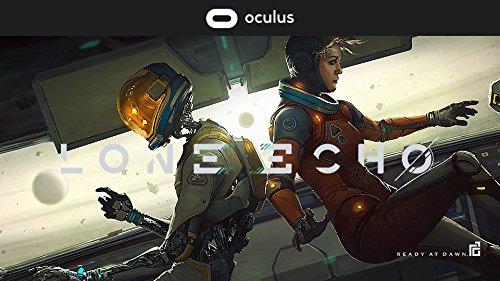 Lone Echo- Oculus Rift [Online Game