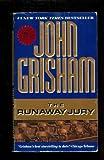 The Runaway Jury, John Grisham, 0440224411