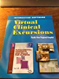 Virtual Clinical Excursions 3. 0 for Fundamental Concepts and Skills for Nursing, DeWit, Susan C., 1416030344