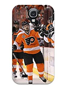 philadelphia flyers (57) NHL Sports & Colleges fashionable Samsung Galaxy S4 cases wangjiang maoyi by lolosakes