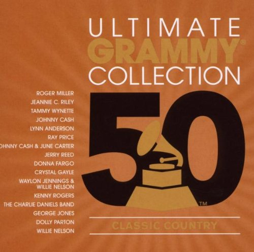 - Ultimate GRAMMY Collection: Classic Country