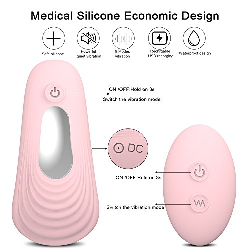Clitorial Stimulation Small Sex Toys Set Couples G Spotter toys Women Waterproof Remote Sex To for Women Bullet Tshirt