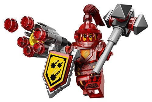 LEGO NexoKnights ULTIMATE Macy 70331