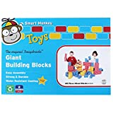 : Giant Building Block 40-piece Set