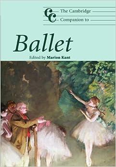 :INSTALL: The Cambridge Companion To Ballet (Cambridge Companions To Music). mainland follow March Piston SISTEMA Status venta artista