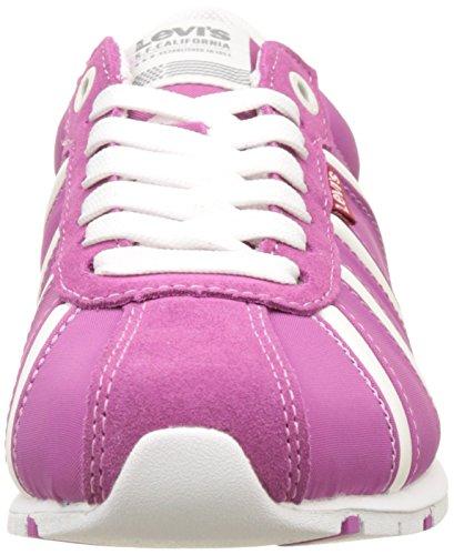 Zapatillas Rosa Pink Almayer Regular II Levi'S Mujer para 8wxagZnqE